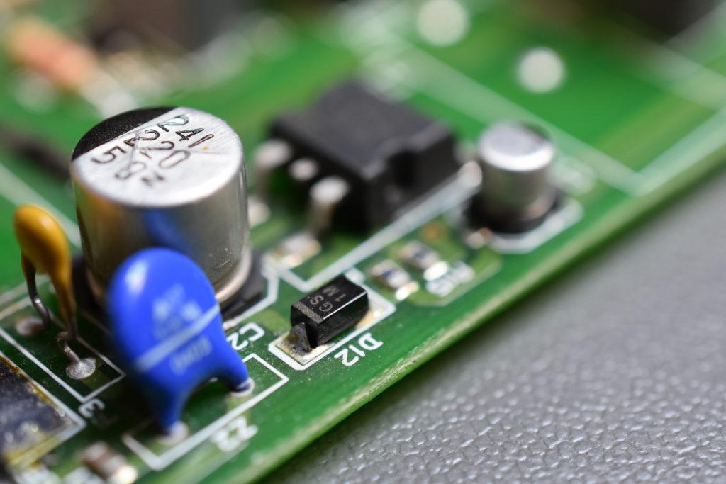 serwis elektroniki