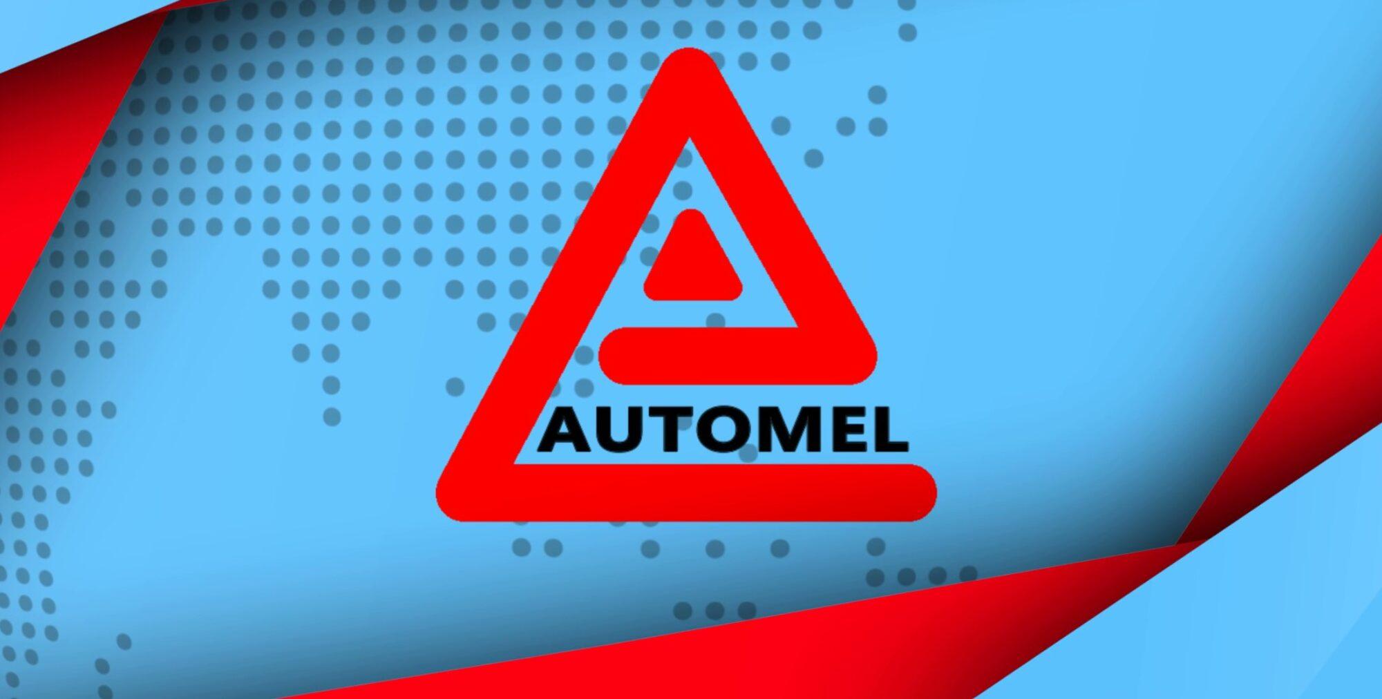 AUTOMEL  - Automatyka i Elektronika